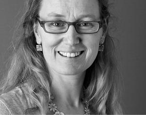 Marit Larsdotter