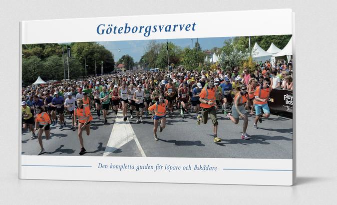 Göteborgsvarvet – Den kompletta guiden för löpare och åskådare