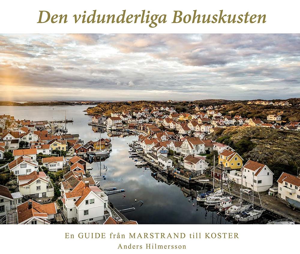 Tionde boken för Anders Hilmersson